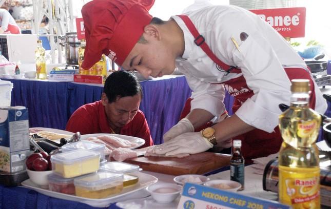 Đồng Tháp đưa cá tra ra Thủ đô Hà Nội tìm đường tiêu thụ ảnh 1