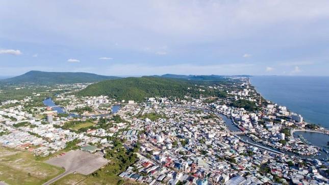 Công bố nghị quyết thành lập thành phố đảo đầu tiên của Việt Nam ảnh 3