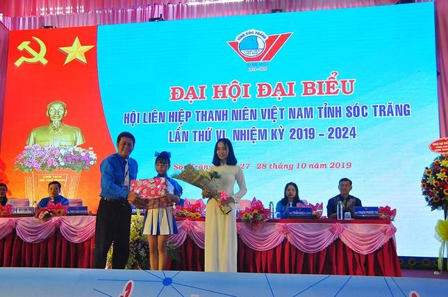 Anh Đặng Tấn Giang đắc cử Chủ tịch Hội LHTN Việt Nam tỉnh Sóc Trăng ảnh 2