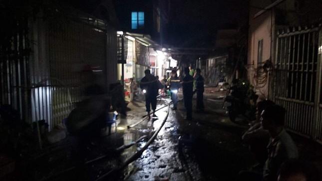 Hỏa hoạn kinh hoàng ở homestay Phú Quốc, 7 người thương vong ảnh 1