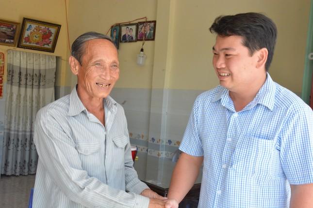 Bí thư Huyện ủy ở Kiên Giang xin lỗi dân sau 10 năm giao nhầm đất cho người khác ảnh 1
