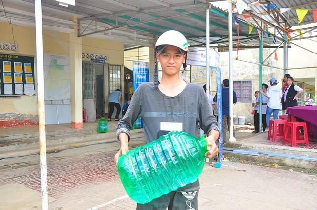 Tặng 3 hệ thống máy lọc nước nhiễm mặn Makano tại Cà Mau, Kiên Giang ảnh 8