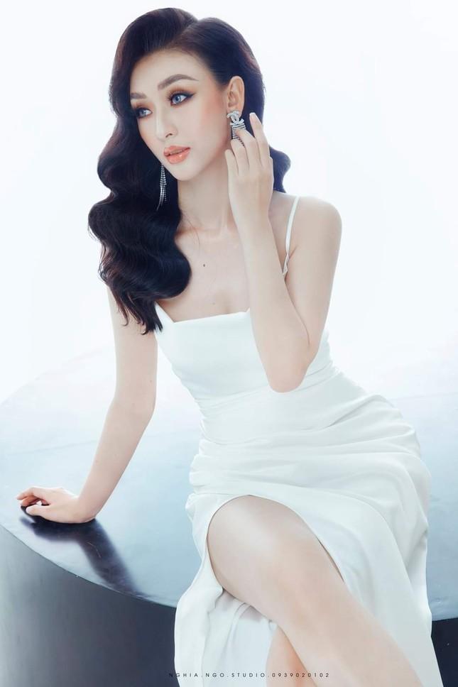 Nữ sinh Vĩnh Long và điều mơ ước tại Hoa hậu Việt Nam 2020 ảnh 1