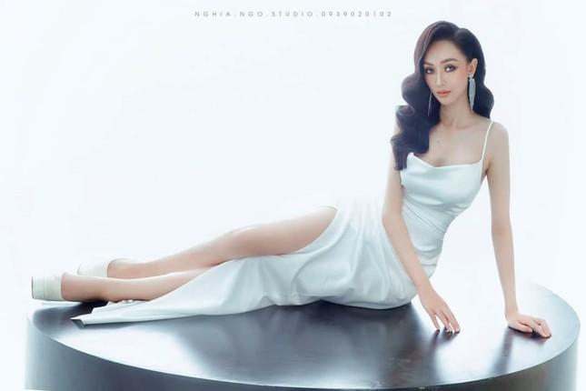 Nữ sinh Vĩnh Long và điều mơ ước tại Hoa hậu Việt Nam 2020 ảnh 4