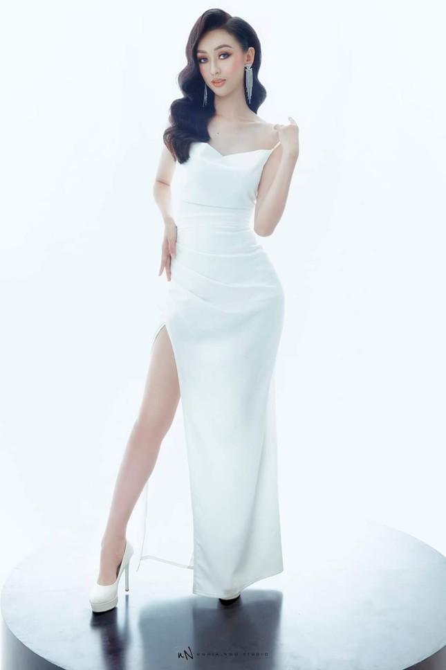 Nữ sinh Vĩnh Long và điều mơ ước tại Hoa hậu Việt Nam 2020 ảnh 2