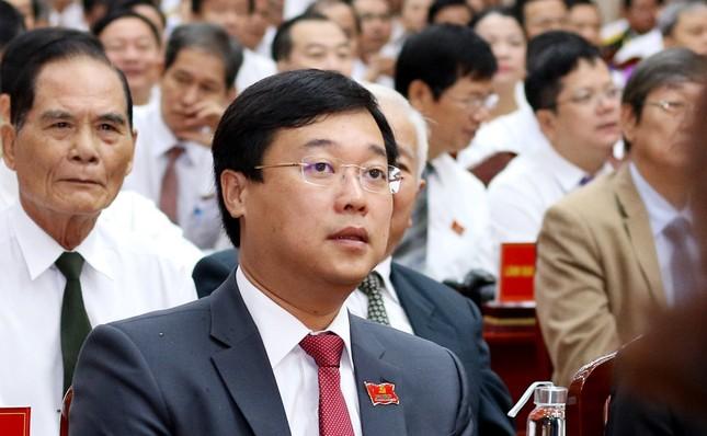 Giới thiệu ông Lê Quốc Phong để bầu làm Bí thư Tỉnh ủy Đồng Tháp ảnh 2