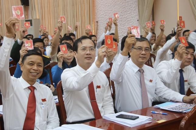 Chi tiết nhân sự Ban Chấp hành Đảng bộ Đồng Tháp khóa mới ảnh 3