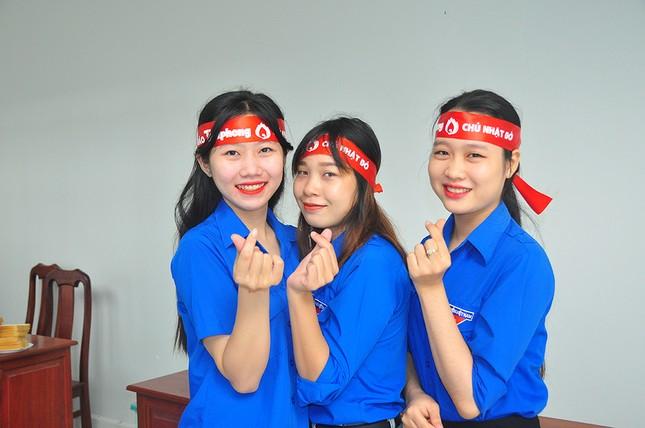 Tưng bừng Chủ nhật Đỏ tại Kiên Giang ảnh 3