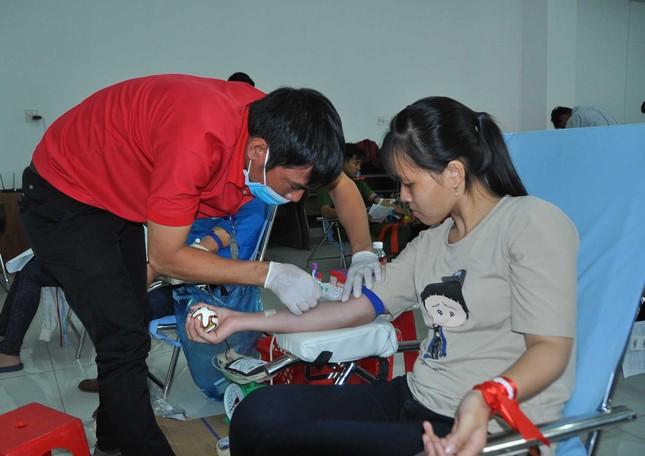 Cần Thơ sẵn sàng cho ngày hội hiến máu Chủ nhật Đỏ ảnh 2
