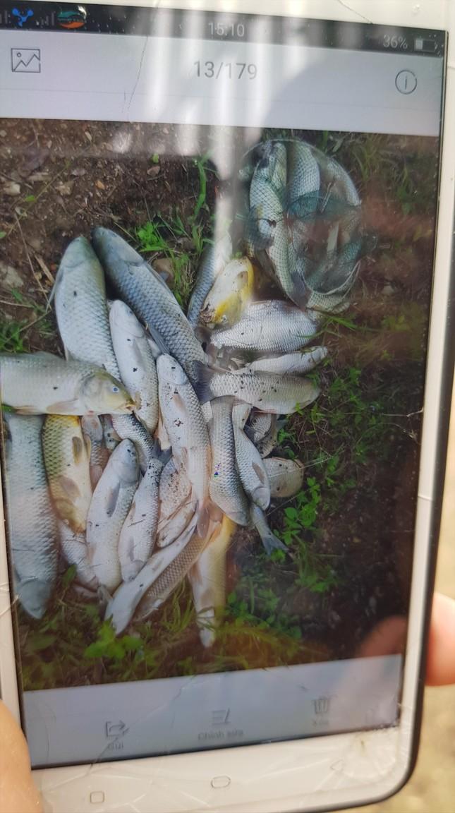 Dân Hà Nội khốn khổ vì nước có mùi lạ: Do chất thải từ đầu nguồn nước sông Đà? ảnh 1