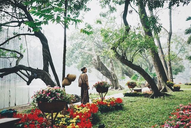 Một người Việt làm phim ở Mỹ ảnh 1
