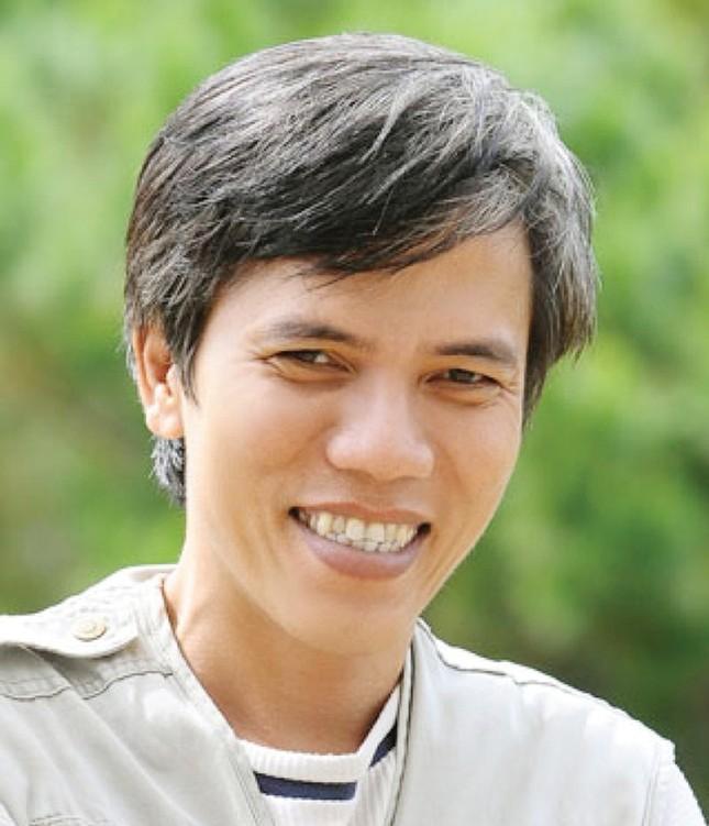 Ảnh khỏa thân ở Việt Nam: Đã 'cởi' nhưng chưa 'bung' ảnh 3