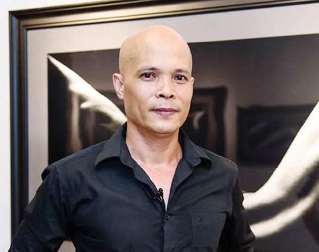 Ảnh khỏa thân ở Việt Nam: Đã 'cởi' nhưng chưa 'bung' ảnh 1