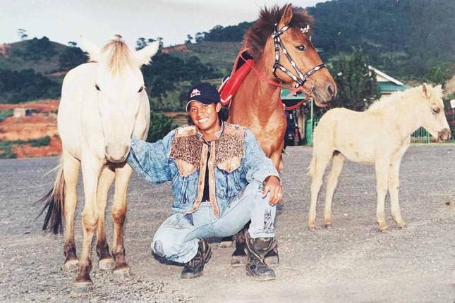 Chinh phục cao nguyên trên lưng ngựa Pha-rô ảnh 1