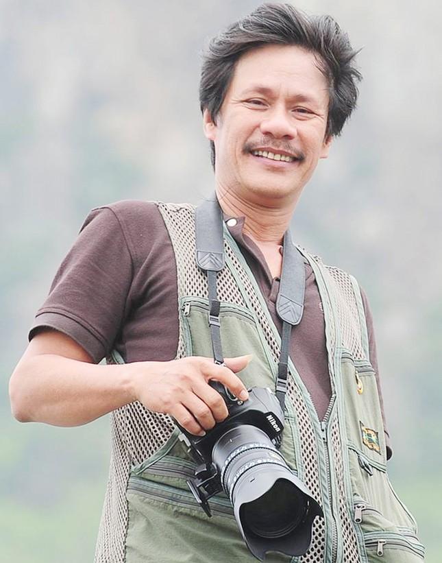 Ảnh khỏa thân ở Việt Nam: Đã 'cởi' nhưng chưa 'bung' ảnh 5