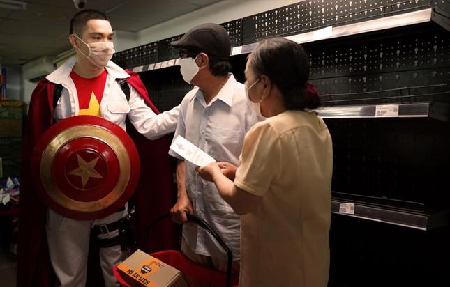 Minh Beta chia sẻ về 'Việt Nam ơi' - Phiên bản đánh bay COVID ảnh 1