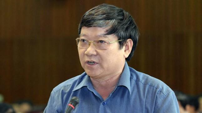 Mang quốc tịch Síp, ông Phạm Phú Quốc còn xứng đáng đại diện cử tri? ảnh 1