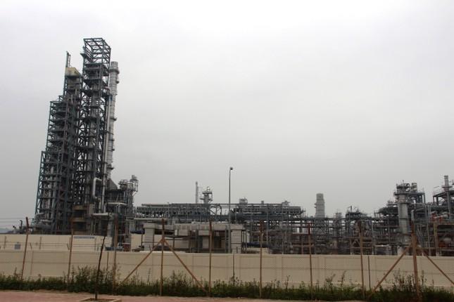 Nhiều doanh nghiệp, nhà máy tại Khu Kinh tế Nghi Sơn không nghỉ Tết ảnh 1