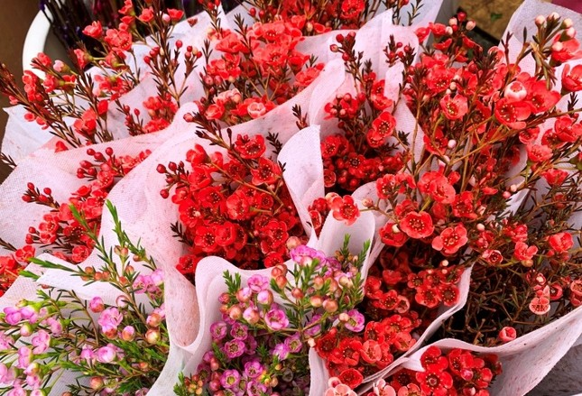 Hoa lạ, hoa giả được săn đón ở Thanh Hóa ảnh 8
