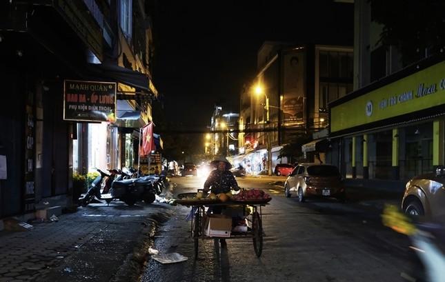 Ngược xuôi đêm giao thừa ở TP Thanh Hoá ảnh 5