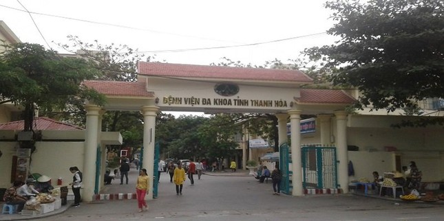 Bệnh viện đa khoa Thanh Hoá theo dõi đặc biệt bệnh nhân trở về từ Vũ Hán ảnh 1