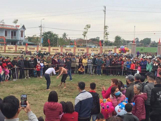 Tưng bừng hoạt động vui xuân ở Thanh Hoá ngày mồng 4 Tết ảnh 3