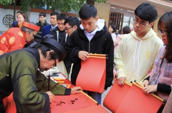 Tưng bừng hoạt động vui xuân ở Thanh Hoá ngày mồng 4 Tết ảnh 2
