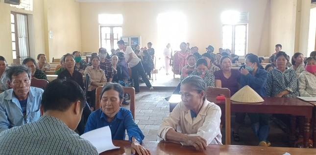 Tỉnh Thanh Hóa nói về việc nhiều hộ trong danh sách cận nghèo xây nhà 'tiền tỷ' ảnh 1