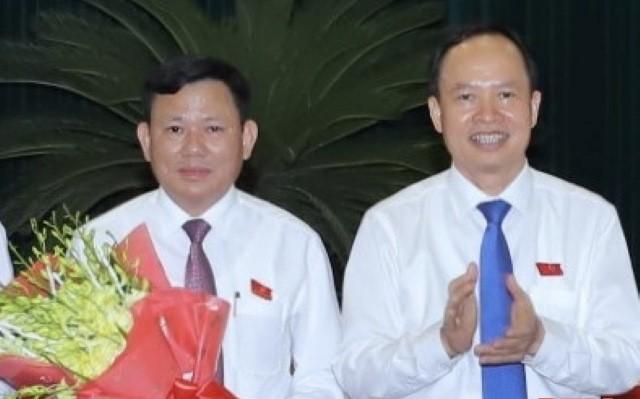 Ông Nguyễn Văn Thi được bầu làm phó chủ tịch UBND tỉnh Thanh Hoá ảnh 1