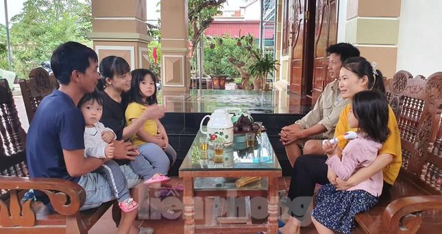 Người dân quê nhà vui, tự hào lần đầu có người lên ngôi Hoa hậu Việt Nam là Đỗ Thị Hà ảnh 1