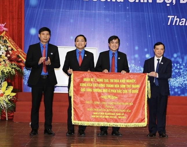 Thanh Hoá: Tọa đàm Kỷ niệm 90 năm Ngày thành lập Đoàn TNCS Hồ Chí Minh ảnh 3