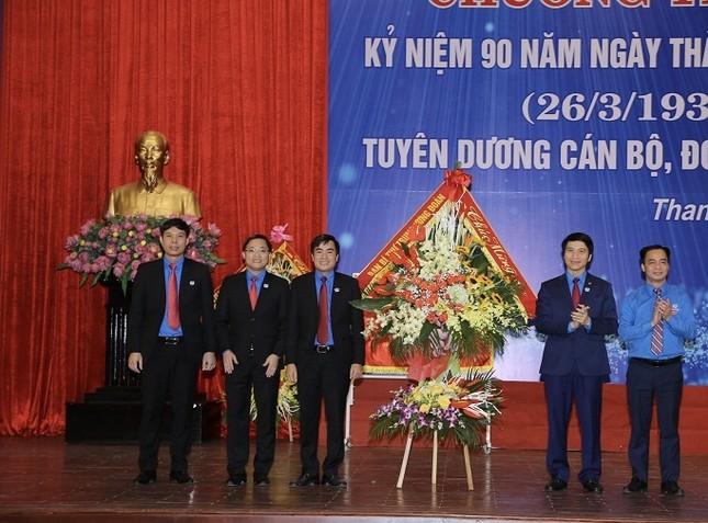 Thanh Hoá: Tọa đàm Kỷ niệm 90 năm Ngày thành lập Đoàn TNCS Hồ Chí Minh ảnh 5