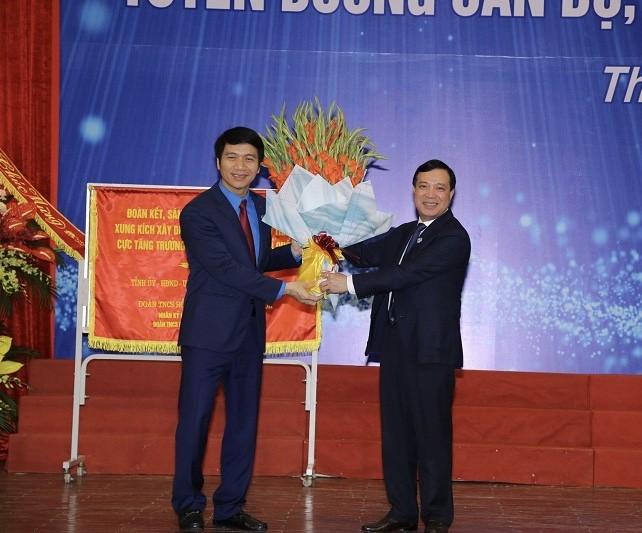 Thanh Hoá: Tọa đàm Kỷ niệm 90 năm Ngày thành lập Đoàn TNCS Hồ Chí Minh ảnh 4