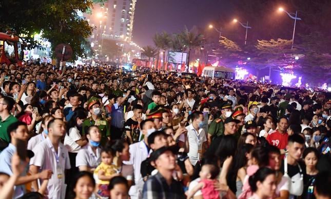 Khai hội du lịch biển Sầm Sơn năm 2021 ảnh 2