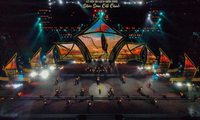 Khai hội du lịch biển Sầm Sơn năm 2021 ảnh 1