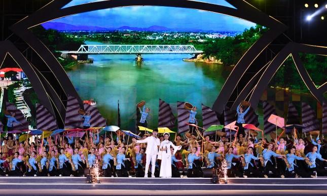 Khai hội du lịch biển Sầm Sơn năm 2021 ảnh 4