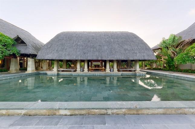 Sun spa Resort Quảng Bình dành giải thưởng sang trọng nhất thế giới ảnh 2
