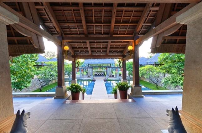 Sun spa Resort Quảng Bình dành giải thưởng sang trọng nhất thế giới ảnh 1