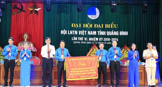 Thanh niên Quảng Bình 'bản lĩnh-đoàn kết-sáng tạo-phát triển' ảnh 3