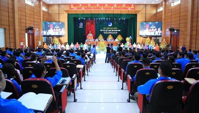 Thanh niên Quảng Bình 'bản lĩnh-đoàn kết-sáng tạo-phát triển' ảnh 1