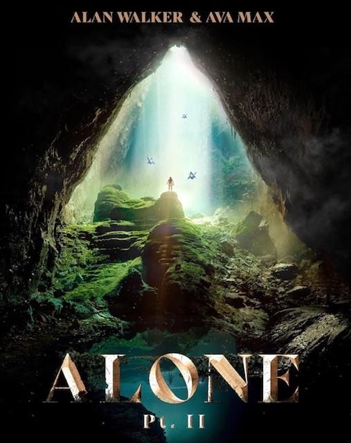 Alone Pt II của Alan Walker được trình diễn tại Phong Nha Countdown Party 2020 ảnh 2