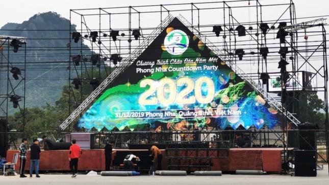 Alone Pt II của Alan Walker được trình diễn tại Phong Nha Countdown Party 2020 ảnh 1