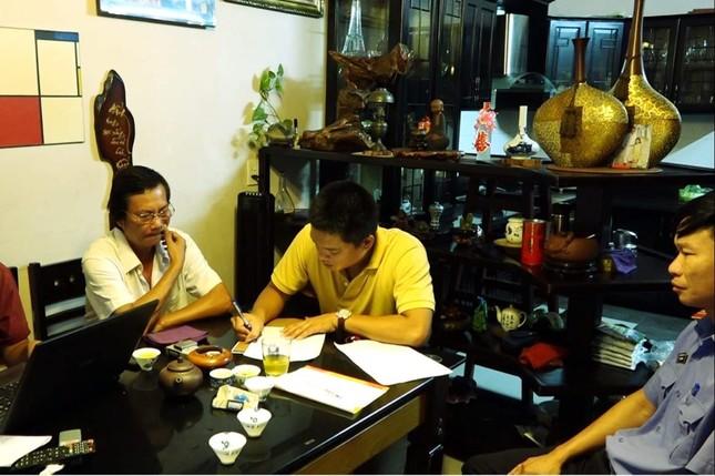 Điều động 120 công an phá đường dây đánh bạc nghìn tỷ ở Quảng Bình ảnh 2
