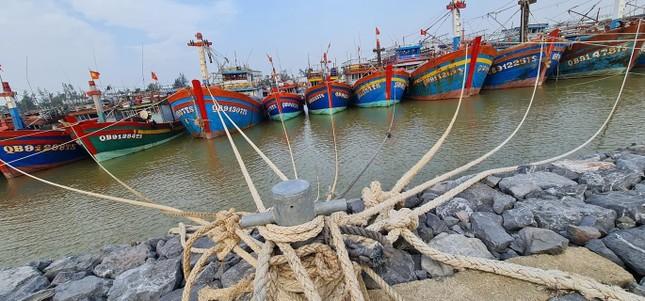 Mưa bão trắng trời Quảng Bình, nguy cơ ngập lụt trên diện rộng ảnh 4