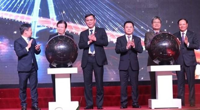 Các doanh nghiệp cam kết đầu tư vào Quảng Bình hơn 100 nghìn tỉ đồng ảnh 1