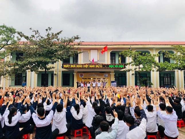 Trung tâm Dịch vụ việc làm Quảng Bình: 20 năm đồng hành cùng thanh niên ảnh 1