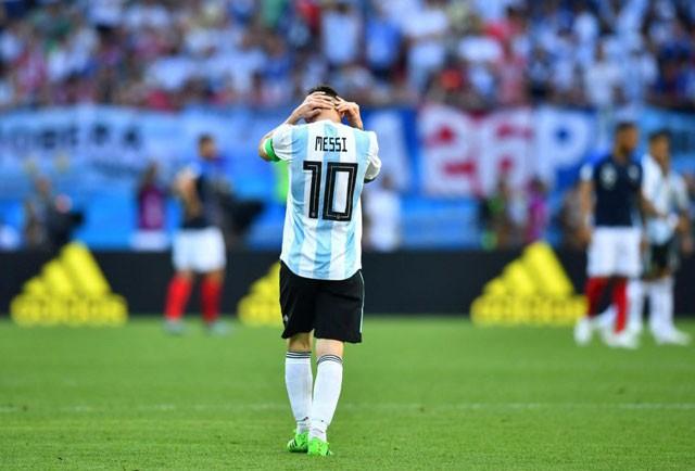 Messi và World Cup: Những hẹn hò từ nay khép lại ảnh 1