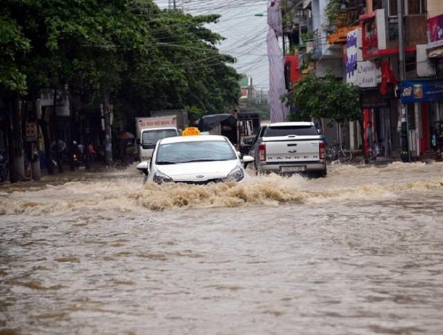 Những trận lũ lụt lớn nhất Việt Nam trong 20 năm qua ảnh 3