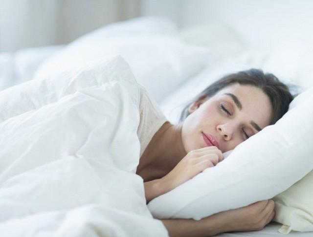 Chúng ta thực sự cần ngủ bao lâu ? ảnh 2