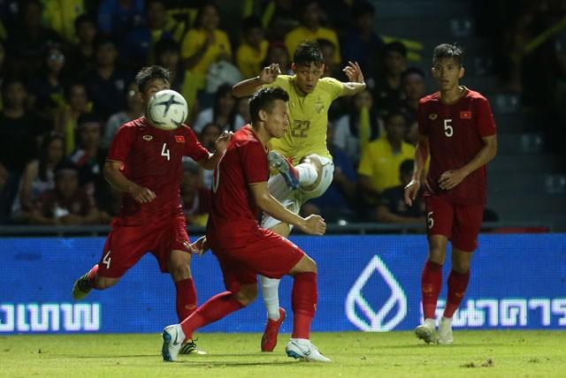 Báo Thái chỉ ra 5 nguyên nhân khiến đội nhà thua Việt Nam ảnh 1